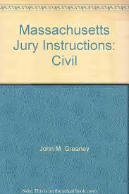 ny pattern jury instructions lexis massachusetts jury instructions civil 9781558344914 amazon com books