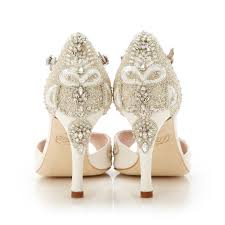 stunning new spring 2015 bridal shoes from emmy london chic