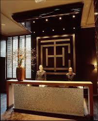Restaurant Reception Desk by The College Hotel Hipmunk