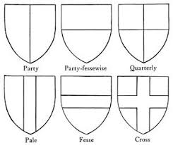 image result for knights shield template party pinterest