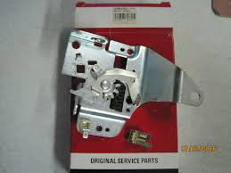 new briggs and stratton oem bracket control part number 399152