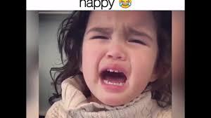 Meme Little Girl - snacks make a little girl happy