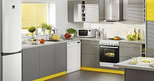 pros and cons of built in kitchen appliances adding elegant touch