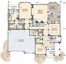 european floor plans front home plan detail plan1070 00143 floor plan european