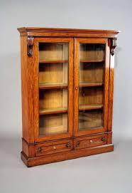 Mahogany Bookcases Uk Fine Quality Victorian Mahogany Bookcase Loveday Antiques