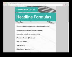 headline for resume examples 15 new social media templates to save you even more time tweet headline templates