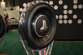 jl audi jl audio revs their line of car audio subwoofers and lifiers
