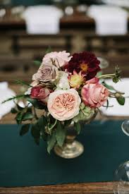 Square Vase Flower Arrangements Best 20 Small Wedding Centerpieces Ideas On Pinterest Small