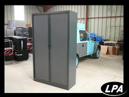 Armoire Bureau Occasion - armoire métallique arfeo d occasion armoire haute armoires lpa