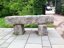 granite benches benches vozzella granite industries