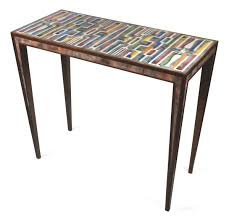Kirklands Console Table Tiled Console Table Collections Kirkland Museum