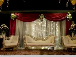 wedding stage decorations 2017 wedding stage decoration american