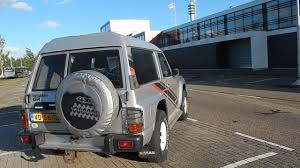 nissan patrol 1990 modified nissan patrol gr 1989 2 doors condition average youtube