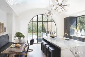 New Interior Design Trends 2018 Design Trends Kitchen Emily Henderson