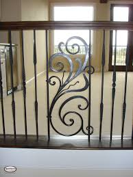 Iron Grill Design For Stairs Staircase Window Grill Designs Staircase Gallery