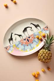 unique serving platters serveware serving platters dishes pitchers anthropologie