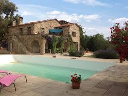 Schlafzimmerm El Mit Fernseher Klassische Villa In Castelnou Mit Fünf Schlafzimmern Pool Und
