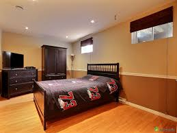 Basement Room Decorating Ideas Basement Bedroom Ideas With Very Attractive Design