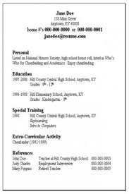 basic resumes exles easy resumes basic resumes easy resume exles resume exles