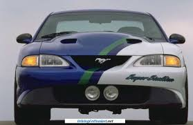 mustang designs lost mustang history ford designs an sla and irs for the sn95
