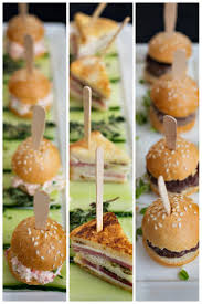 45 best late night wedding appetizers images on pinterest
