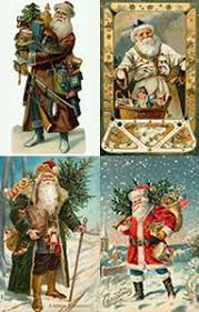 st nicholas santa claus father christmas christmas