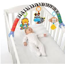 sozzy baby hanging toys stroller bed crib for tots cots rattles