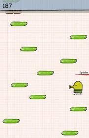 doodle jump java 320x240 doodle jump