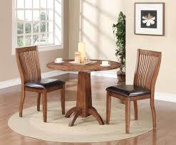 Mirrored Dining Room Tables Winners Only Broadway Single Pedestal Drop Leaf Table Pilgrim
