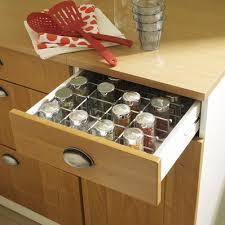 tiroir pour cuisine rangement tiroirs cuisine buffet de cuisine avec 6 portes et 1