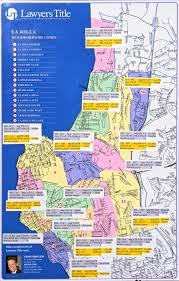 la jolla map la jolla homes the stage is set for prices to start back up san