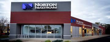 incorporated norton heathcare louisville ky home