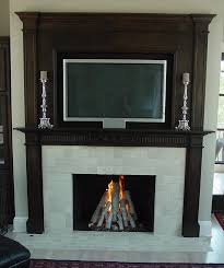 Propane Fireplace Logs by Custom Solutions U2013 Vented U2013 Rasmussen Gas Logs