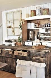 Best Western Kitchen Images On Pinterest Kitchen Ideas - Old farmhouse kitchen cabinets