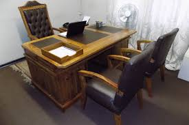 Executive Office Desk by Executive Office Desk U0026 Chairs Roost Custom Manufacturing