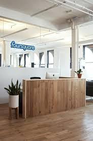 Office Reception Desk Designs Best 25 Office Reception Desks Ideas On Pinterest Reception
