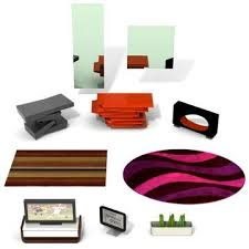 Dollhouse Modern Furniture by 68 Best Doll House Project Images On Pinterest Modern Dollhouse