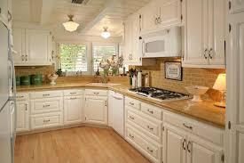 White Tile Backsplash Kitchen 100 Glass Kitchen Backsplash Tiles Kitchen Unmodified