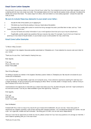 how to email cover letter and resume attachments resume ideas