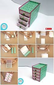 Desk Organizer Diy How To Make A Mini Desk Organizer Usefuldiy