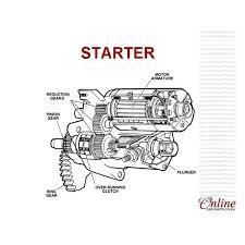 bmw starter e28 e30 e34 e36 e37 e39 e46 m50 m20 m40 oe 0001108054