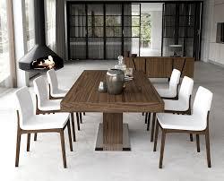 Walnut Dining Room Set Astor Dining Table Modern Walnut Dining Table