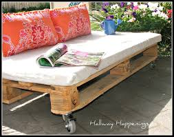 Wood Pallet Patio Furniture by The Brief Explanation About Pallet Patio Furniture Amazing Home