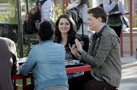 Seeking Cast Episode 5 Switched At Birth Actors Talk Tv S All Sign Language