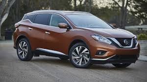 nissan hybrid 2016 nissan quietly launches 2016 murano hybrid in u s