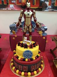 16 best iron man images on pinterest birthday party ideas