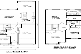 open floor house plans two story 19 simple open floor house plans carport one bedroom cottage