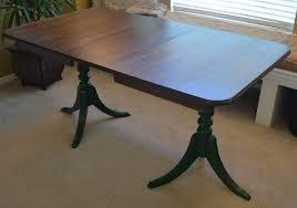 duncan phyfe dining table b u0027s refurnishings