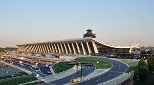 Washington Dulles Airport Map by File Washington Dulles International Airport Jpg Wikimedia Commons