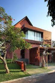 large luxury homes indonesia luxury homes living large on a small site